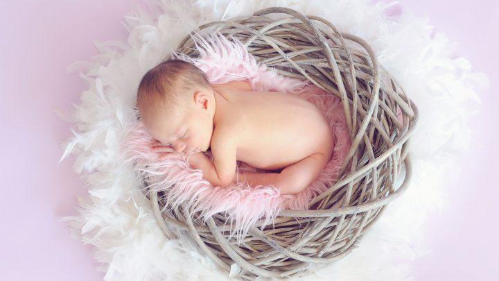 Ab wann Babytrage verwenden?