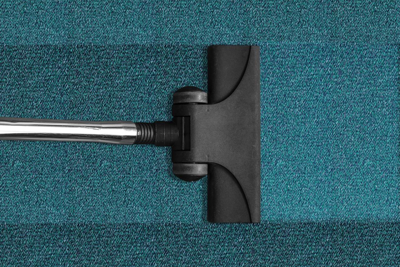 So finden Sie ein professionelles Teppichreinigungsunternehmen