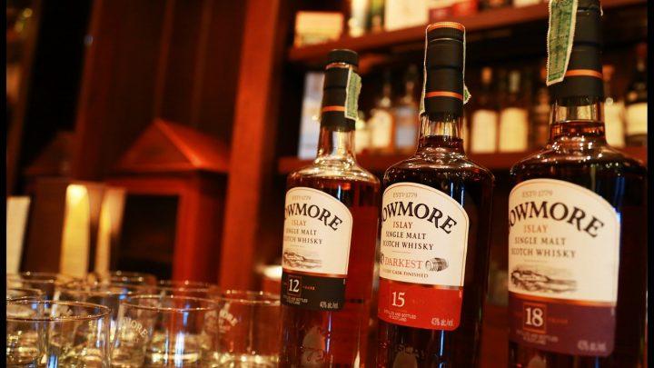Bladnoch Whisky 15 Jahre